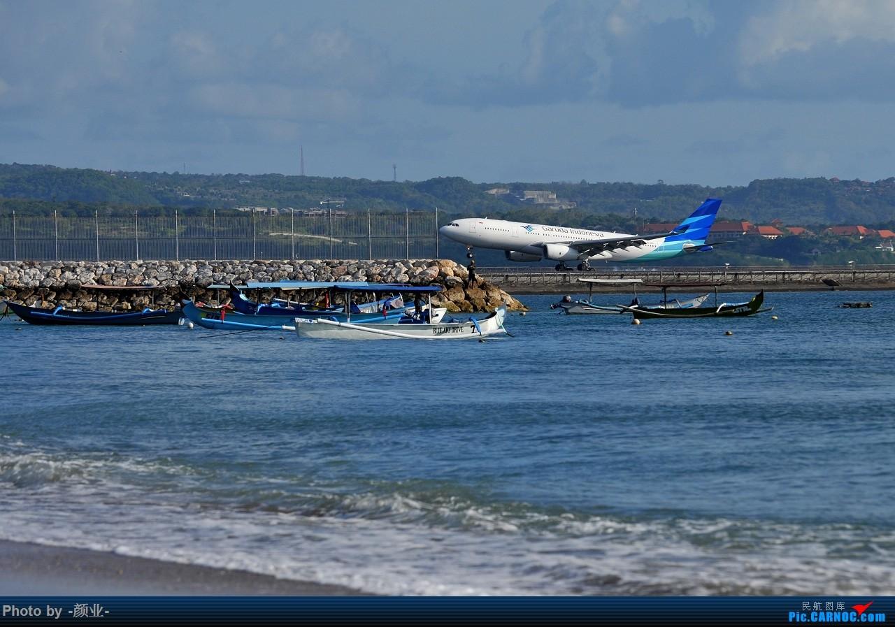 Re:[原创]走近飞机起降点(无尽创意)   印度尼西亚巴厘岛登巴萨努拉·莱伊国际机场 印度尼西亚巴厘岛登巴萨努拉·莱伊国际机场