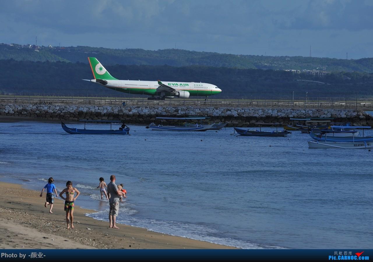 Re:[原创]走近飞机起降点(无尽创意) AIRBUS A321-200 B-16203 印度尼西亚巴厘岛登巴萨努拉·莱伊国际机场