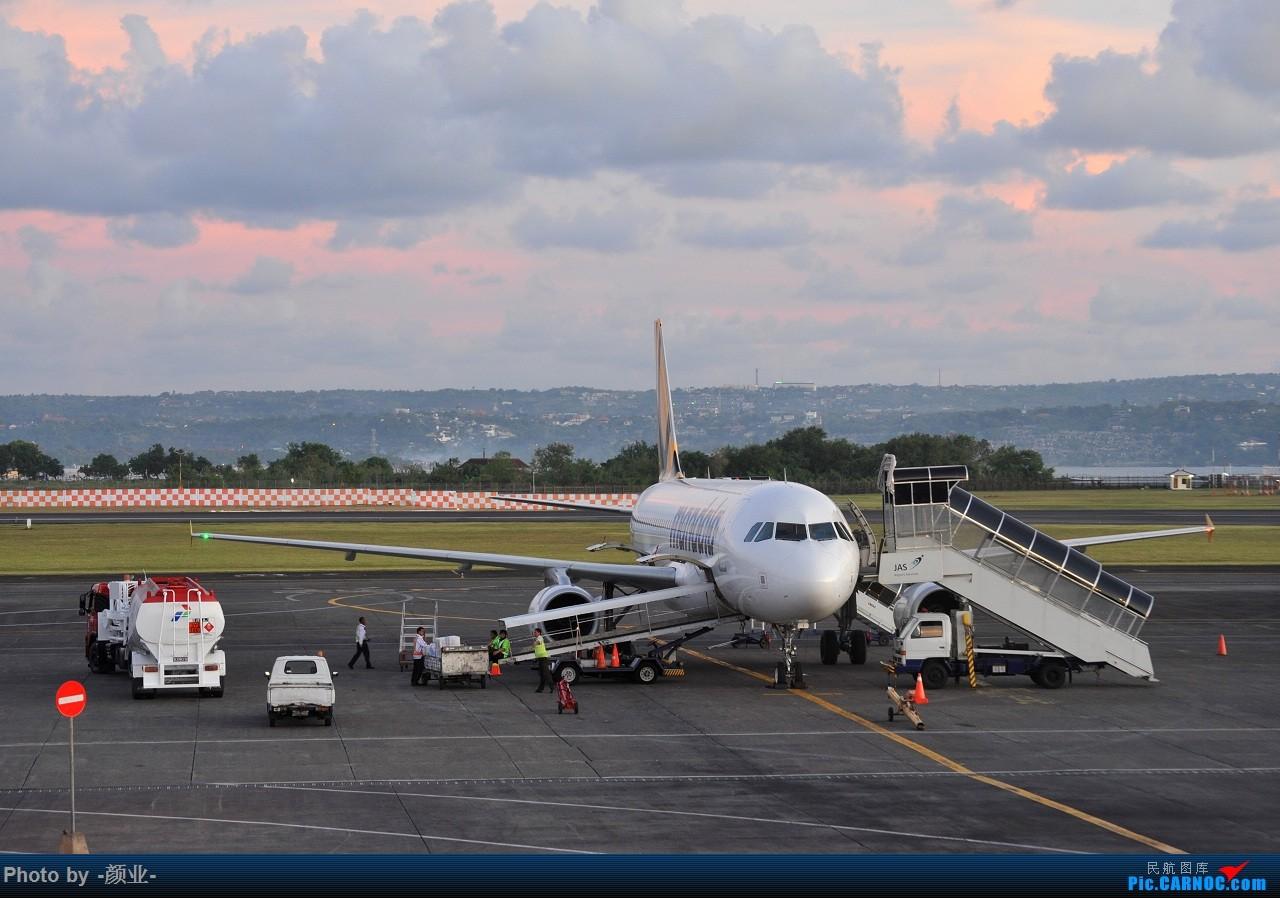 Re:[原创]走近飞机起降点(无尽创意) AIRBUS A321-200 B-16203 印度尼西亚巴厘岛登巴萨努拉·莱伊国际机场 印度尼西亚巴厘岛登巴萨努拉·莱伊国际机场