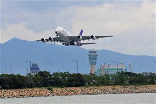 Re:走近飞机起降点(无尽创意)