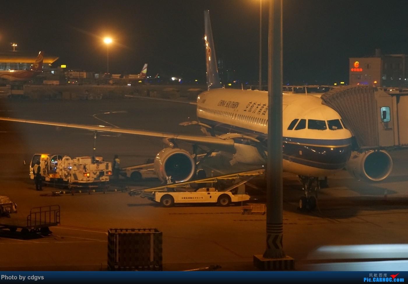 Re:[原创]KMG-LJG-KMG 东航&南航 省内刷航段,飞空客波音两种不同机型  未完结!!!! AIRBUS A320-200 B-9931 中国昆明长水国际机场