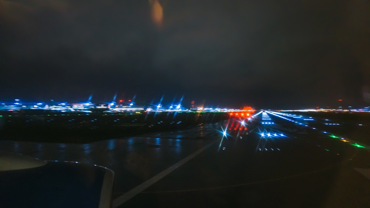 Re: [原创]【 寰球十万八千里   上集   取道南美 】 BOEING 777-200ER G-YMME 英国伦敦希思罗机场