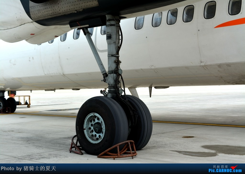 Re:[原创]2017鸡鸭图之烟大空中快线 XIAN AIRCRAFT MA 60 B-3715 中国烟台蓬莱国际机场