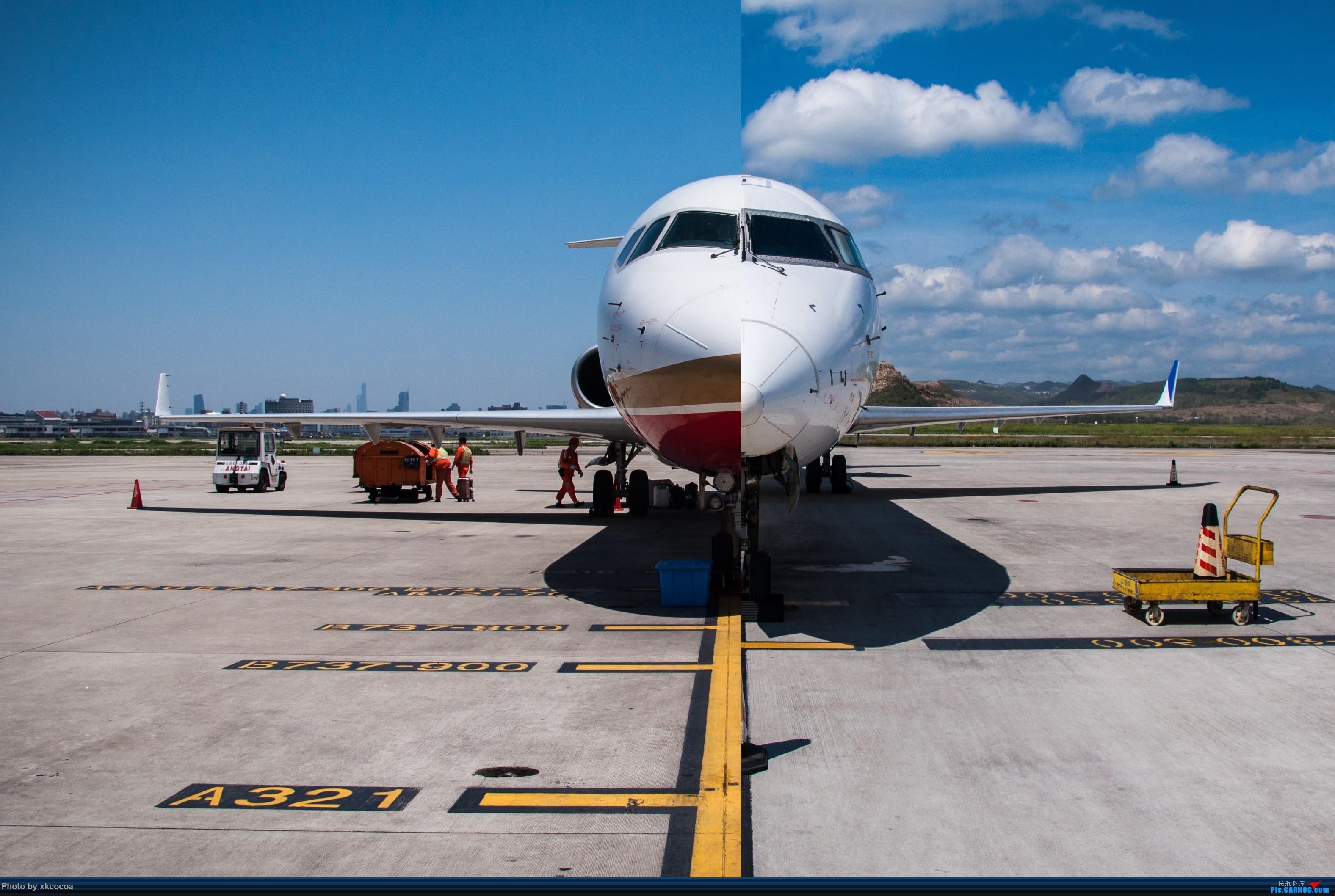 Re:[原创]ACE之争:ARJ21 CRJ900 ERJ145大乱斗(持续更新中,第四航段ERJ145结束) ACRJ