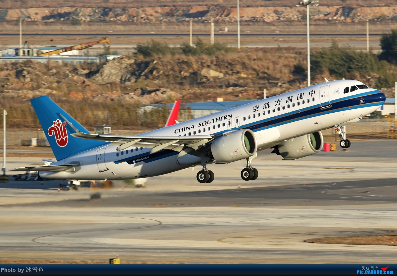 Re:[原创]【BLDDQ-昆明飞友会】长水——10年的老兄弟聚在一起拍机就是开心 AIRBUS A320NEO B-8965 中国昆明长水国际机场