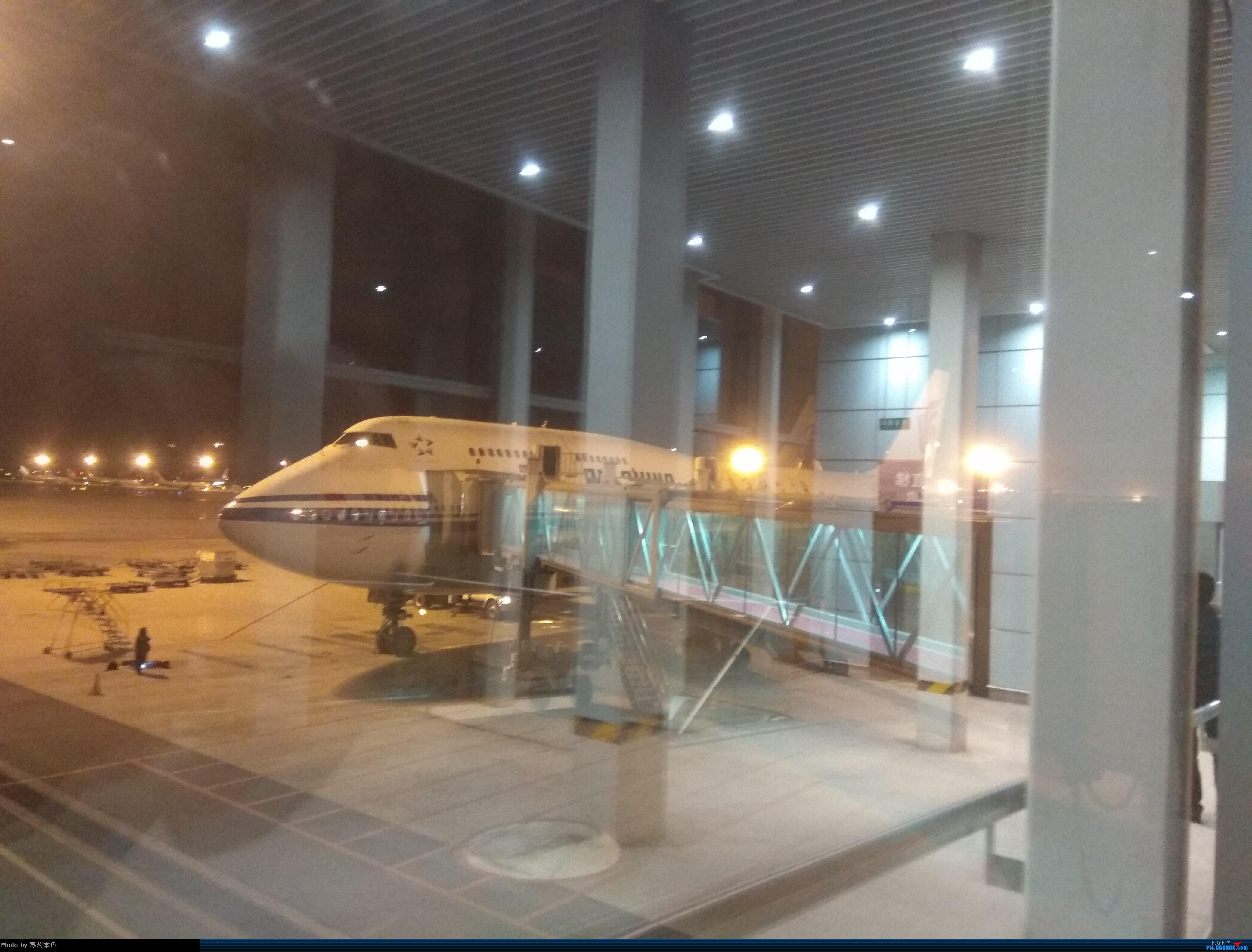 Re:[原创]晨曦中的擦航789、772,夜色下的擦航大鹅头 BOEING 747-400  PEK