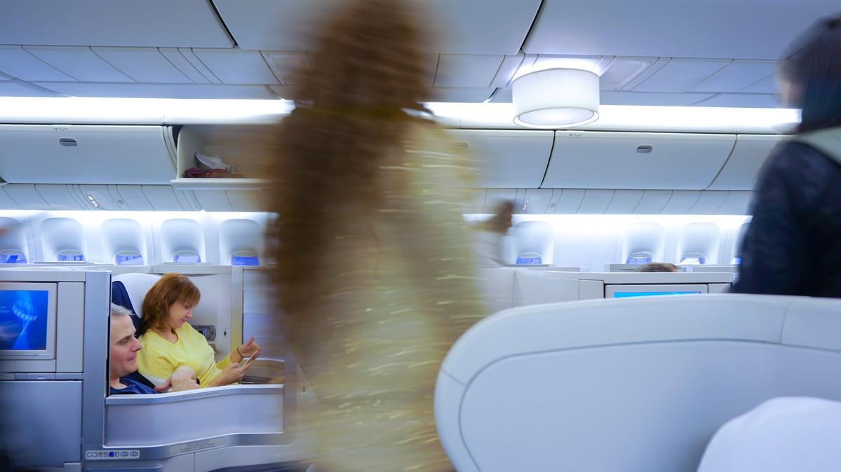 Re: [原创]【 寰球十万八千里 | 中集 | 耶路撒冷 】 BOEING 777-300ER G-STBB 以色列特拉维夫机场