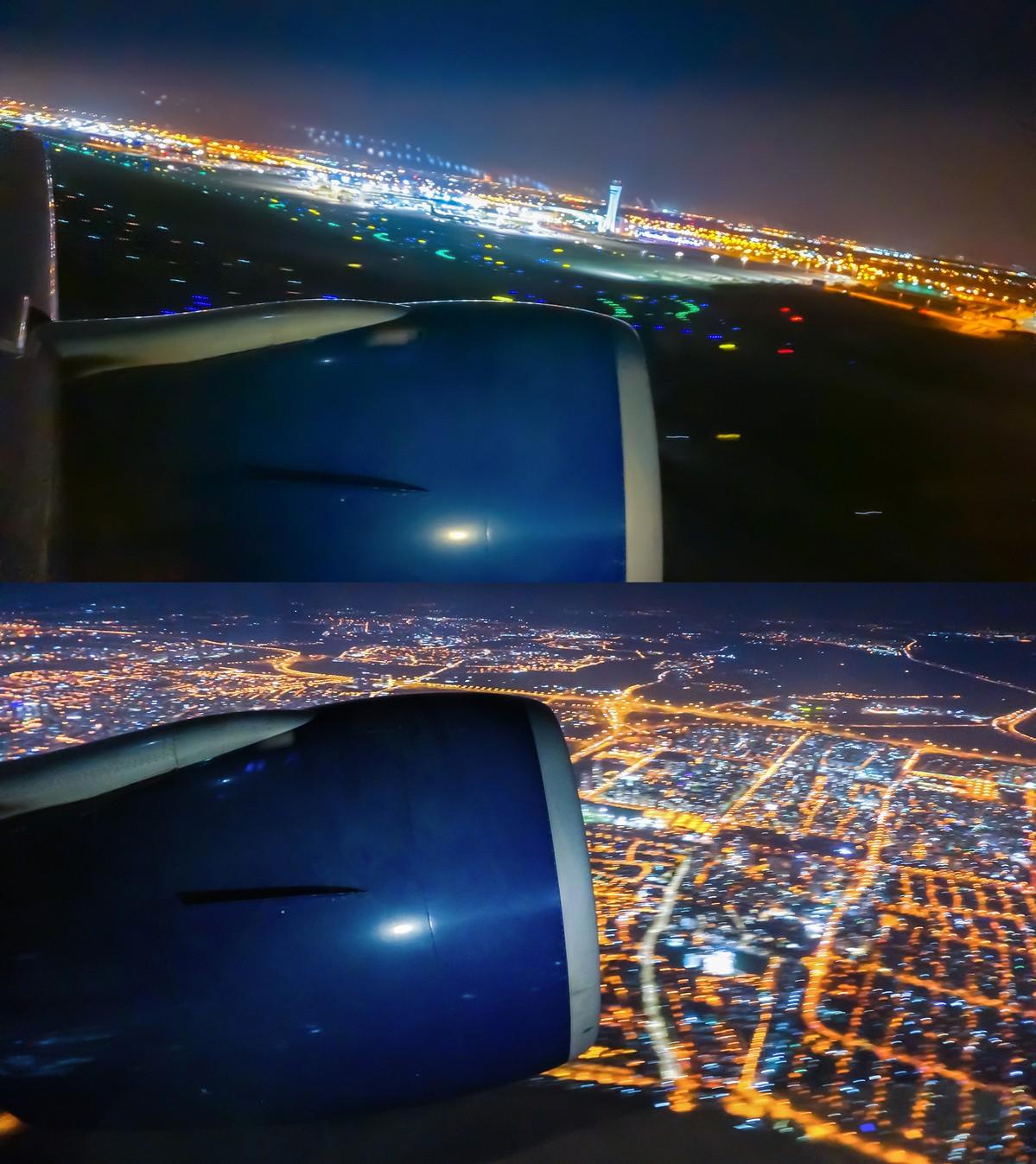 Re: [原创]【 寰球十万八千里 | 中集 | 耶路撒冷 】 BOEING 777-300ER G-STBB 空中