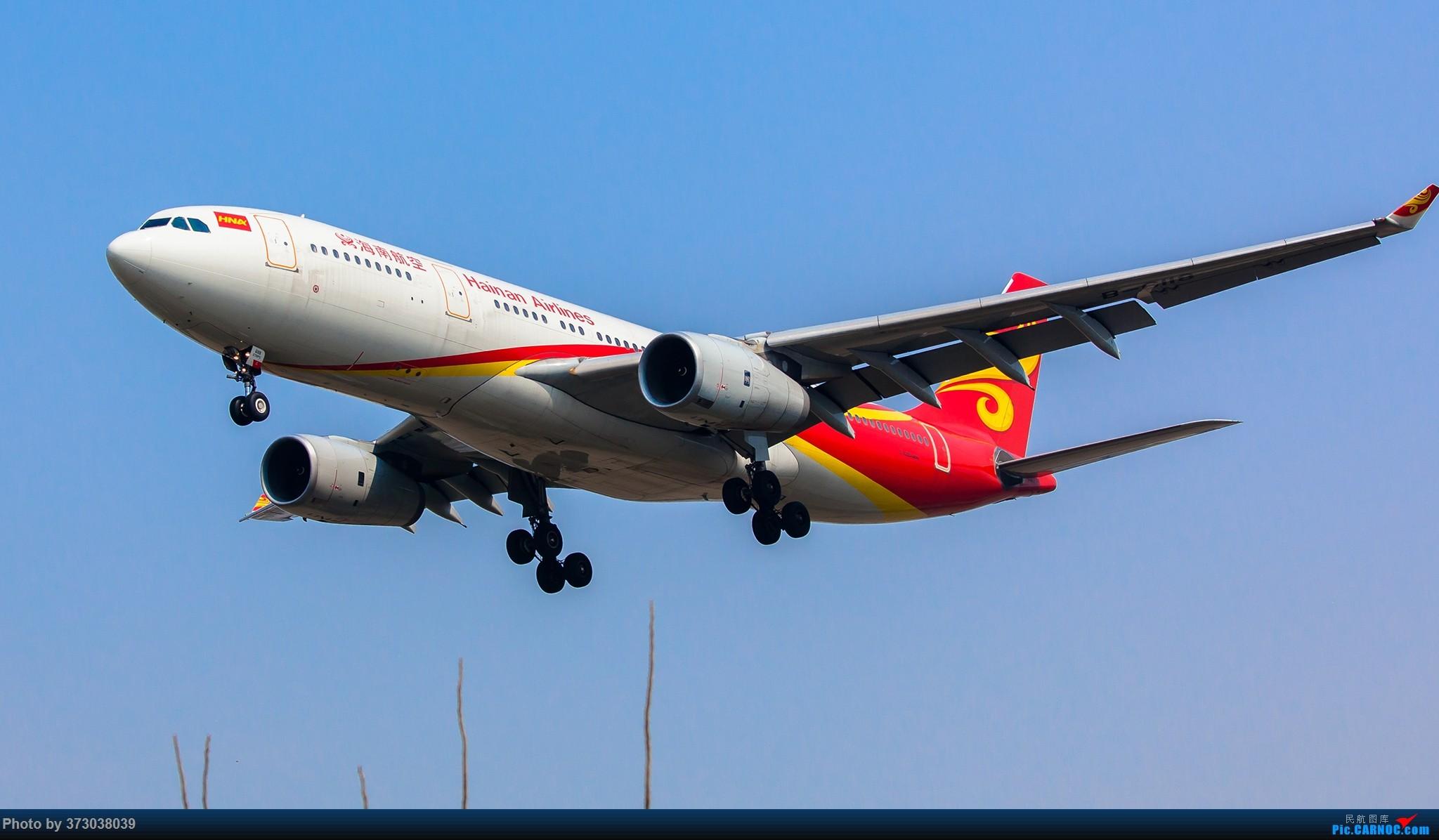 Re:[原创]立春 AIRBUS A330-200 B-6118 中国杭州萧山国际机场  飞友