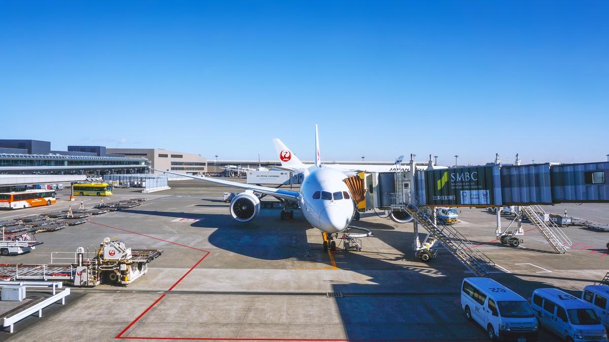 Re: [原创]【 寰球十万八千里 | 中集 | 耶路撒冷 】    日本东京成田机场