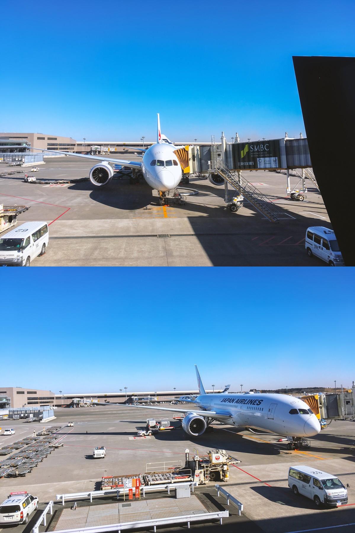 Re: [原创]【 寰球十万八千里 | 中集 | 耶路撒冷 】 BOEING 787-8 JA844J 日本东京成田机场