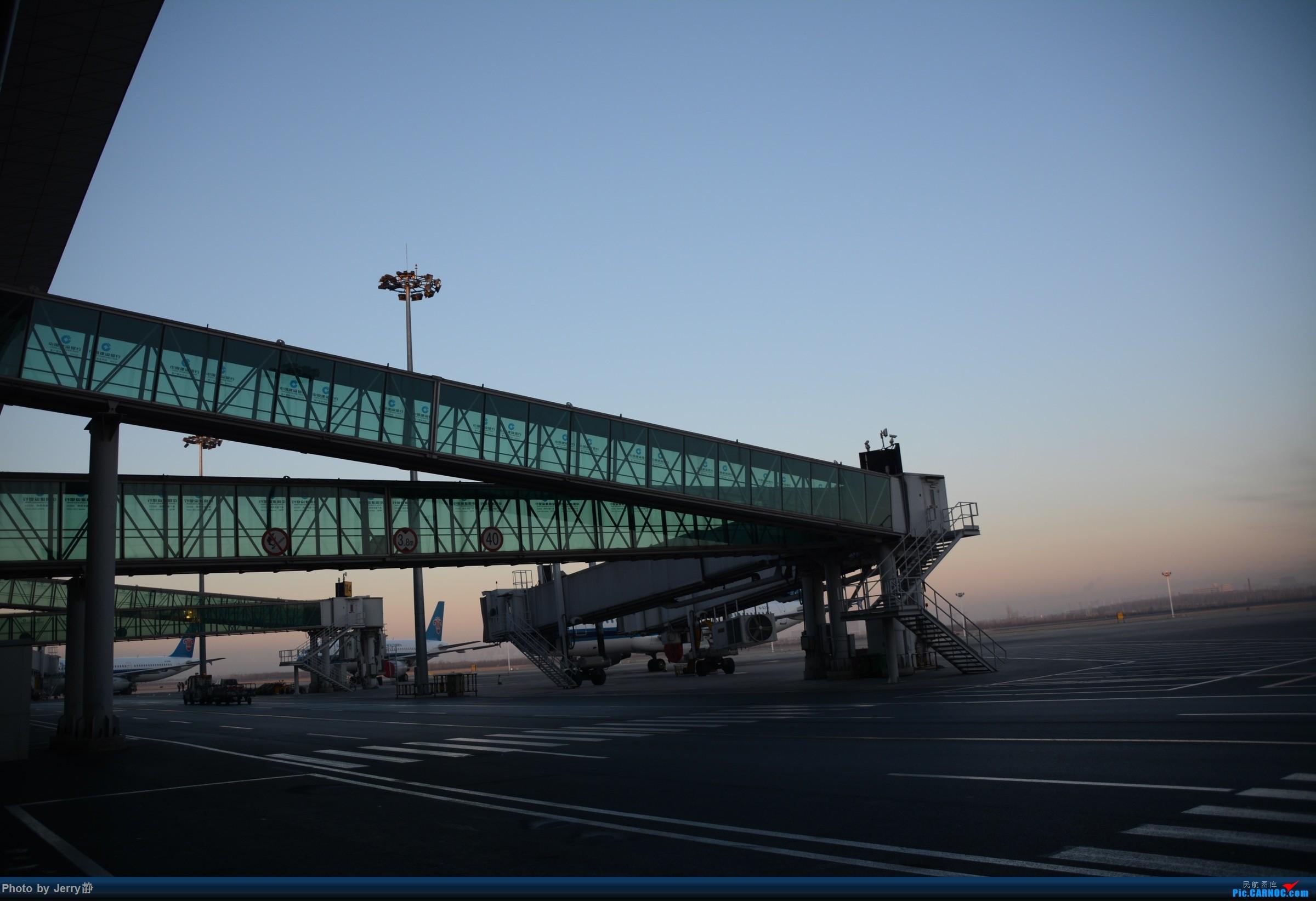 [原创]CZ 沈阳--深圳,A320neo初体验    中国沈阳桃仙国际机场