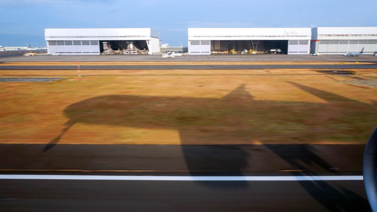 Re: [原创]【 寰球十万八千里 | 中集 | 耶路撒冷 】 BOEING 777-300ER JA735J 日本东京羽田国际机场