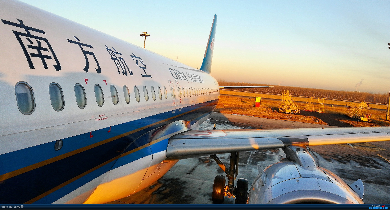 Re:[原创]CZ 沈阳--深圳,A320neo初体验 AIRBUS A320NEO B-8965