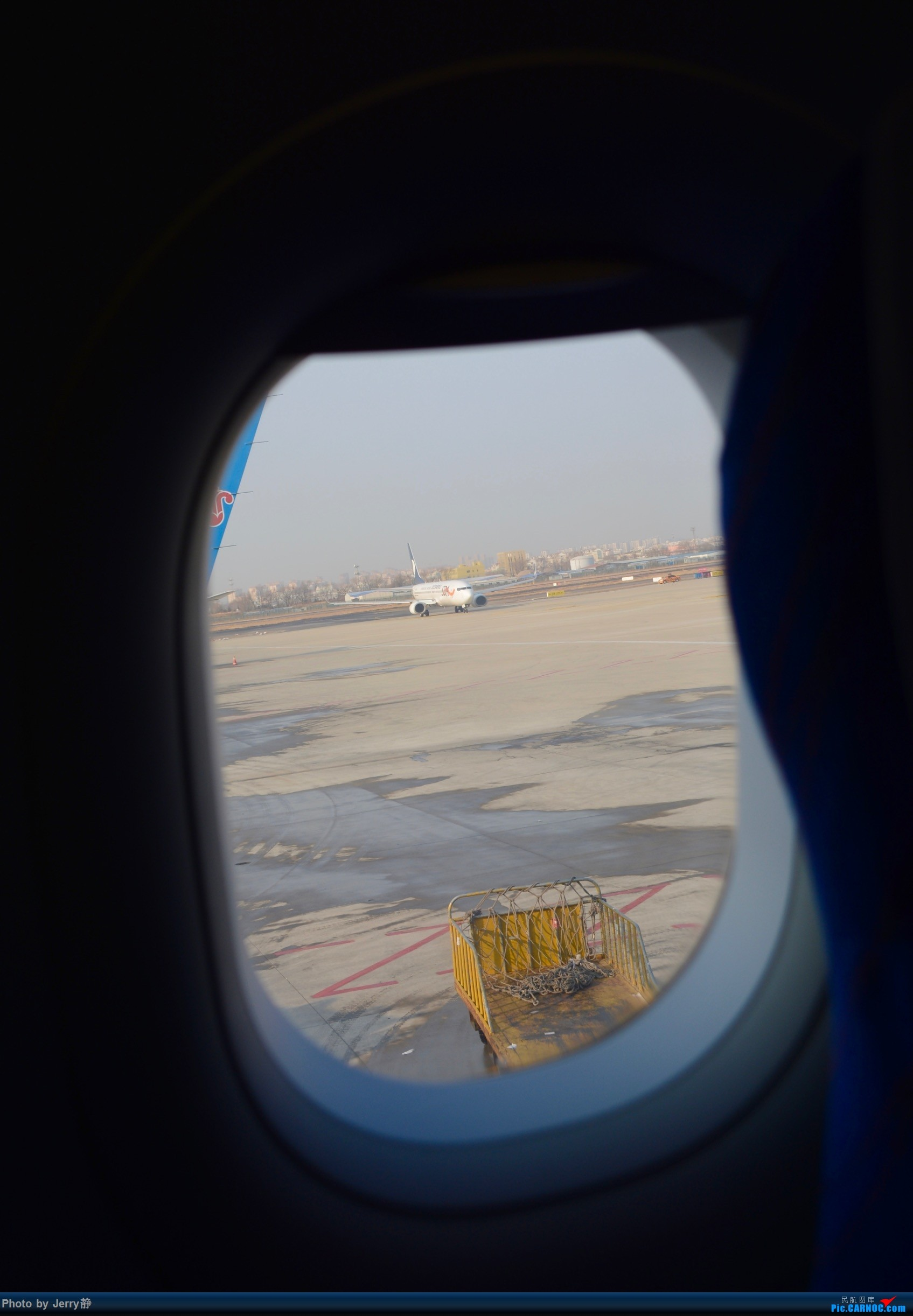Re:[原创]CZ 沈阳--深圳,A320neo初体验