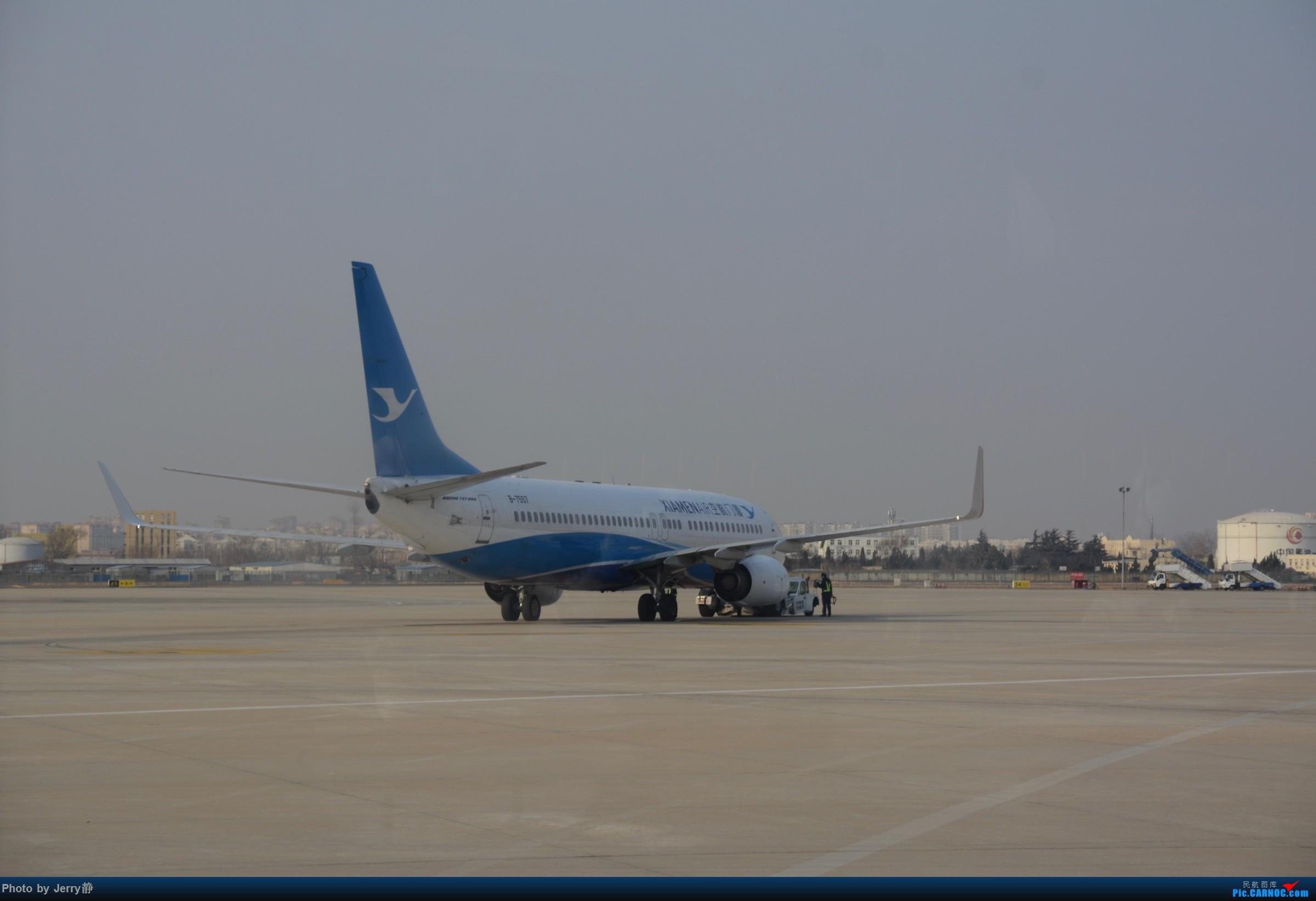 Re:[原创]CZ 沈阳--深圳,A320neo初体验 BOEING 737-800 B-7557