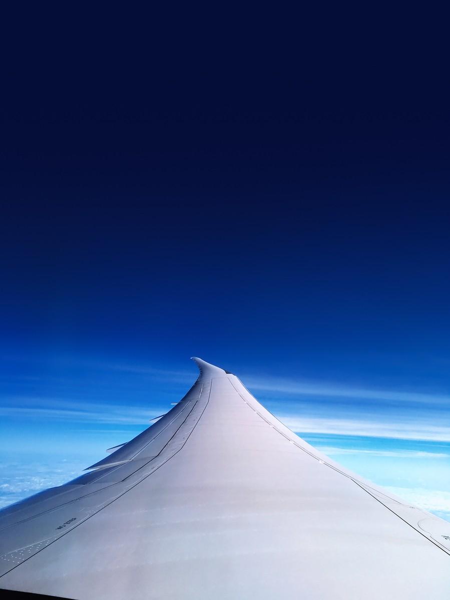 Re: [原创]【 寰球十万八千里 | 下集 | 午前曳航 】 BOEING 787-9 JA844J 空中