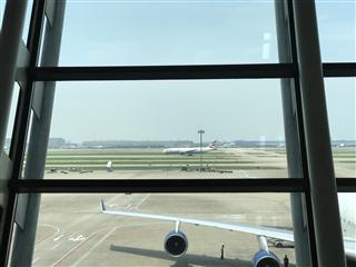 Re:PVG-AMS 第一次走进阿姆斯特丹史基浦机场!