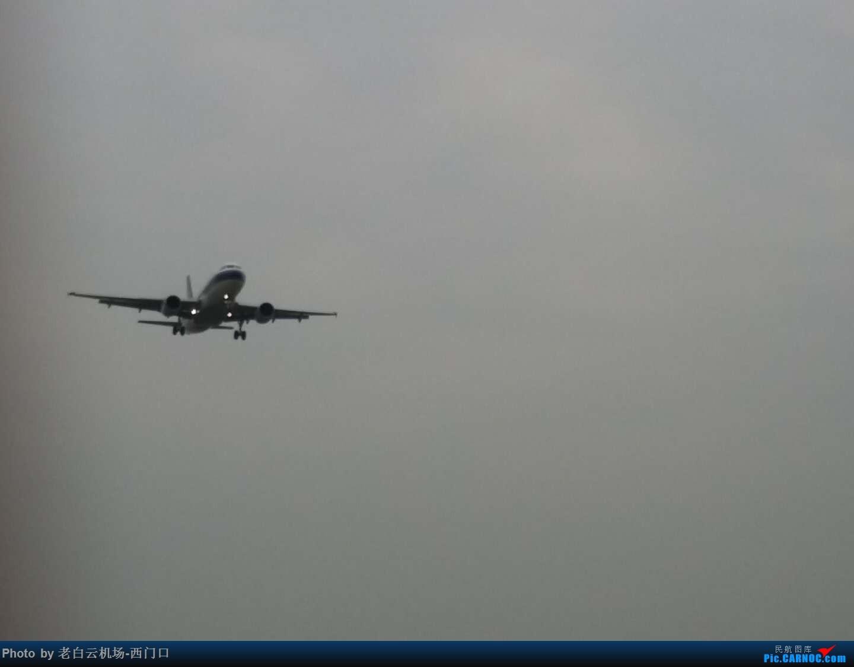 Re:[原创]我的拍飞机心情(广州) AIRBUS A319-100 B-6202 中国广州白云国际机场