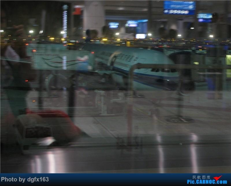 Re:[原创]【dgfx163的游记(22)】中国南方航空 A330-300(33W) CZ384 迪拜DXB-广州CAN 回程380的联程大计,33W长距离航班论坛首发! AIRBUS A330-300 B-8362 阿拉伯联合酋长国迪拜国际机场