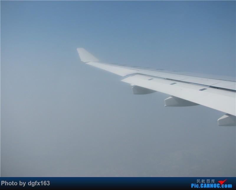 Re:[原创]【dgfx163的游记(22)】中国南方航空 A330-300(33W) CZ384 迪拜DXB-广州CAN 回程380的联程大计,33W长距离航班论坛首发!