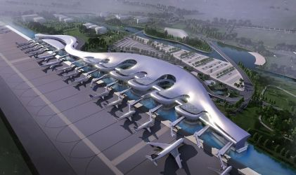 Re:求汇总各路机场的终极建设规划图