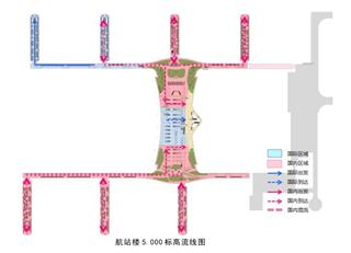 Re:杭州萧山机场t4结构图公布