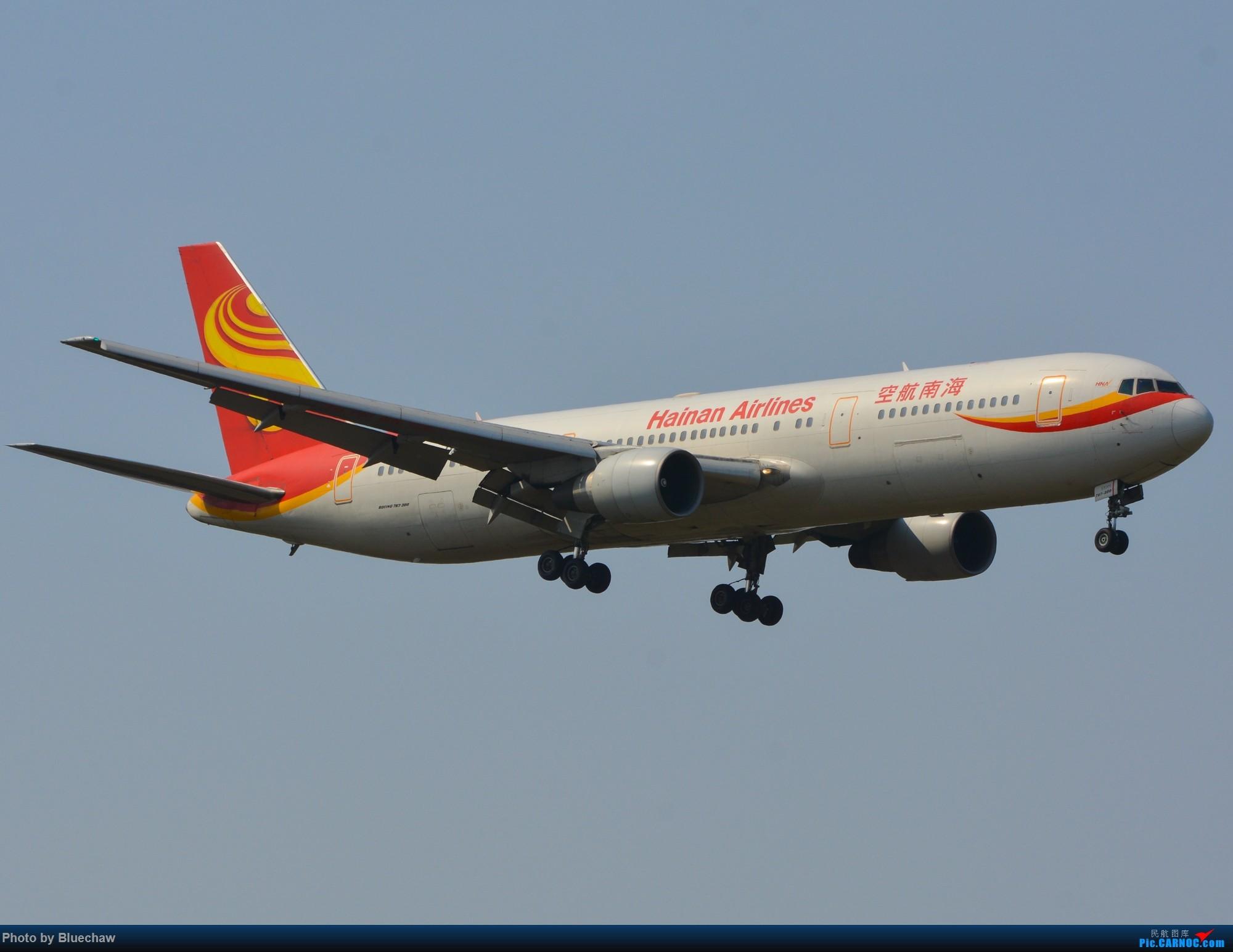 Re:[原创]二月白云拍机,酷航788等 BOEING 767-300ER B-2491 中国广州白云国际机场