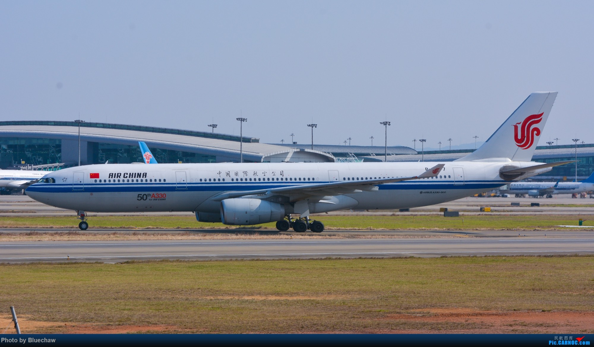 Re:[原创]二月白云拍机,酷航788等 AIRBUS A330-300 B-5977 中国广州白云国际机场