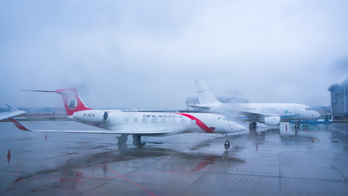 Re: [原创]【 寰球十万八千里 | 下集 | 午前曳航 】 AIRBUS A321-200 B-2292 空中 中国无锡硕放国际机场
