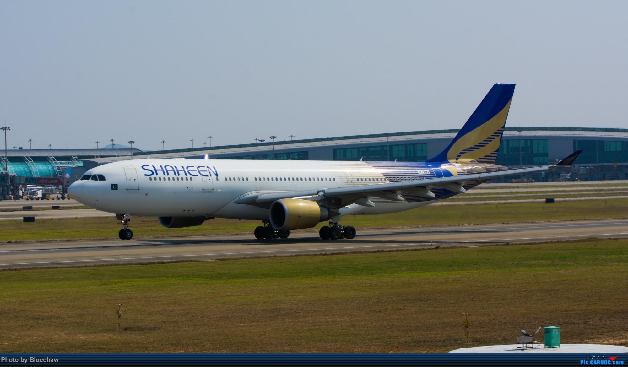Re:[原创]二月白云拍机,酷航788等 AIRBUS A330-200 AP-BMJ 中国广州白云国际机场
