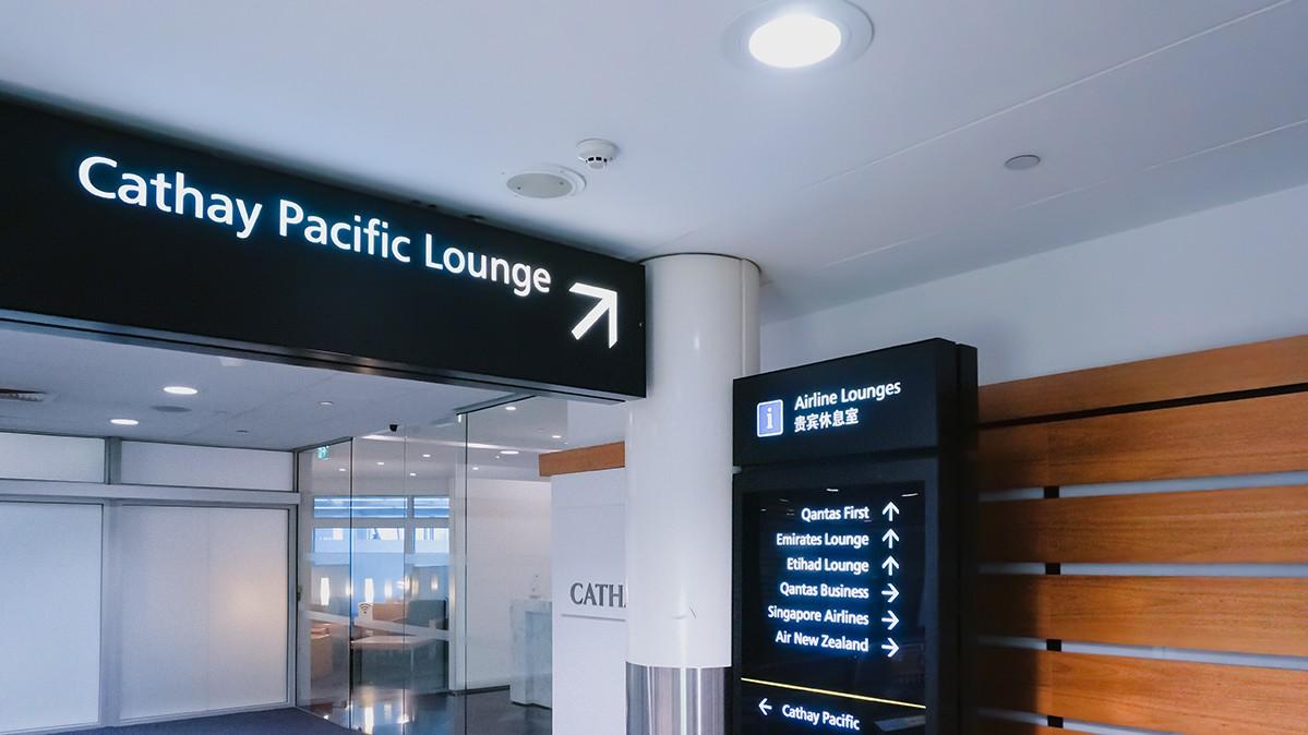 Re: [原创]【 半球冬夏·洛城快达 | 袋鼠全新 789 | 丛林流浪号·直航 LA 】    澳大利亚墨尔本机场