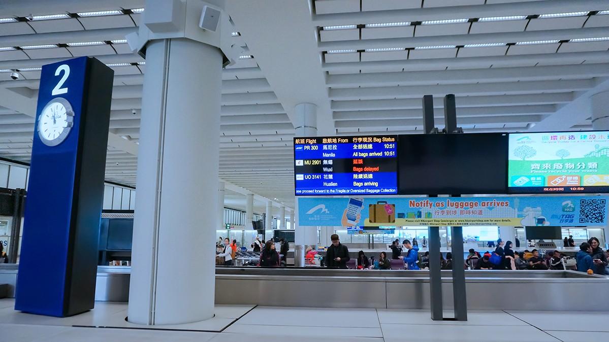 Re: [原创]【 寰球十万八千里 | 下集 | 午前曳航 】 AIRBUS A321-200 B-2292 中国香港国际机场 中国香港国际机场