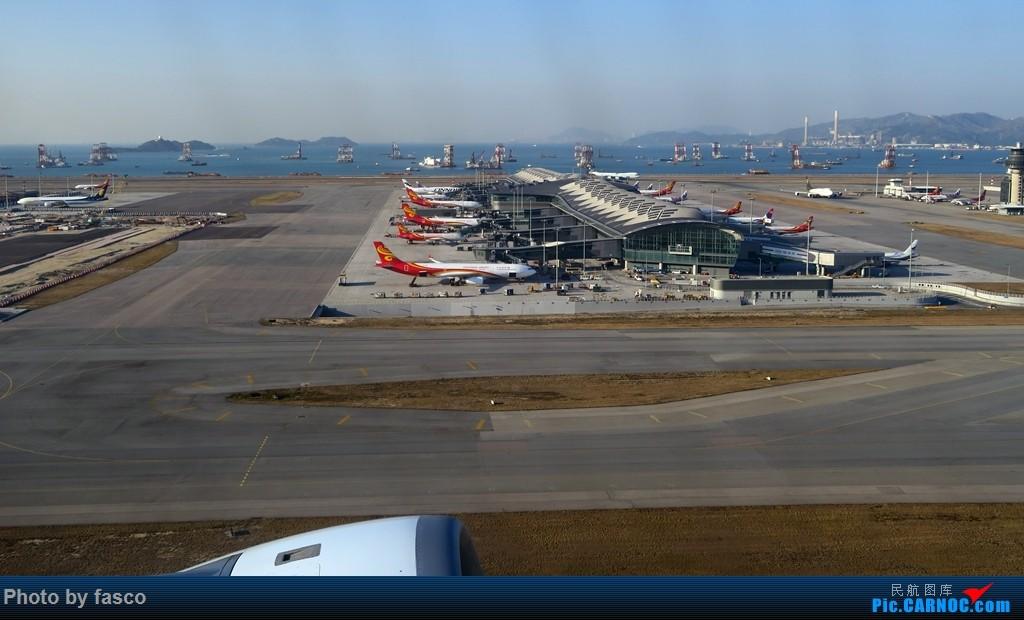 Re:[原创]香港吃辣椒    中国香港国际机场