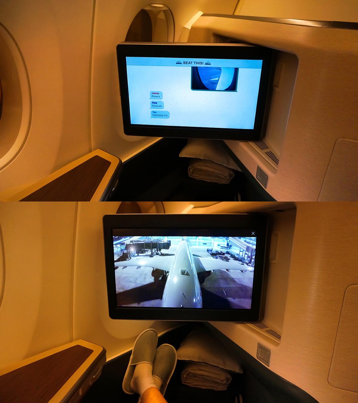 Re: [原创]【 寰球十万八千里 | 下集 | 午前曳航 】 AIRBUS A350-900 B-LRU 中国香港国际机场