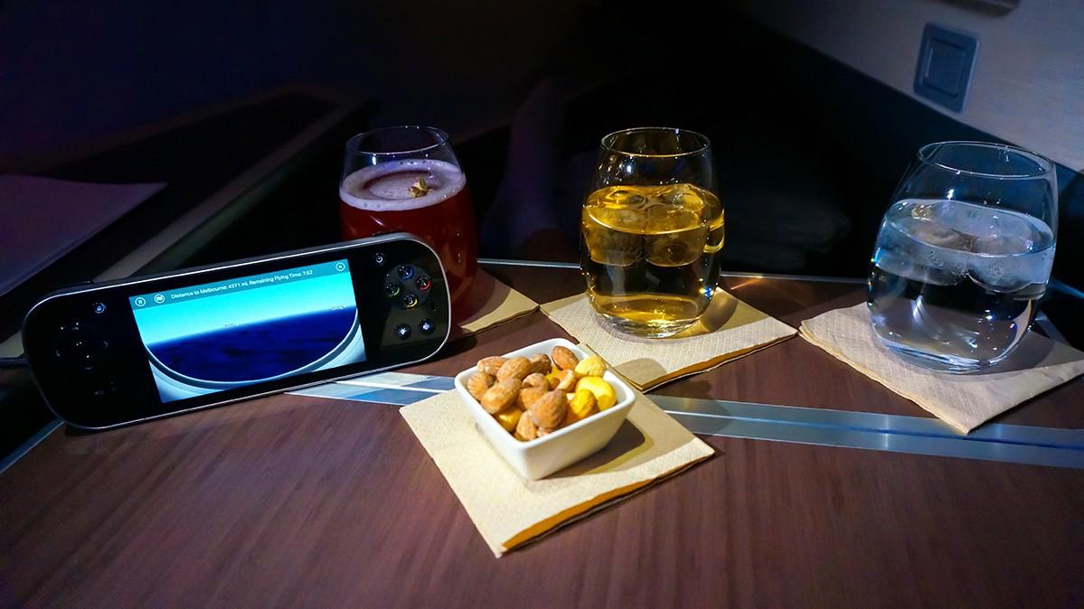 Re: [原创]【 寰球十万八千里 | 下集 | 午前曳航 】 AIRBUS A350-900 B-LRU 空中