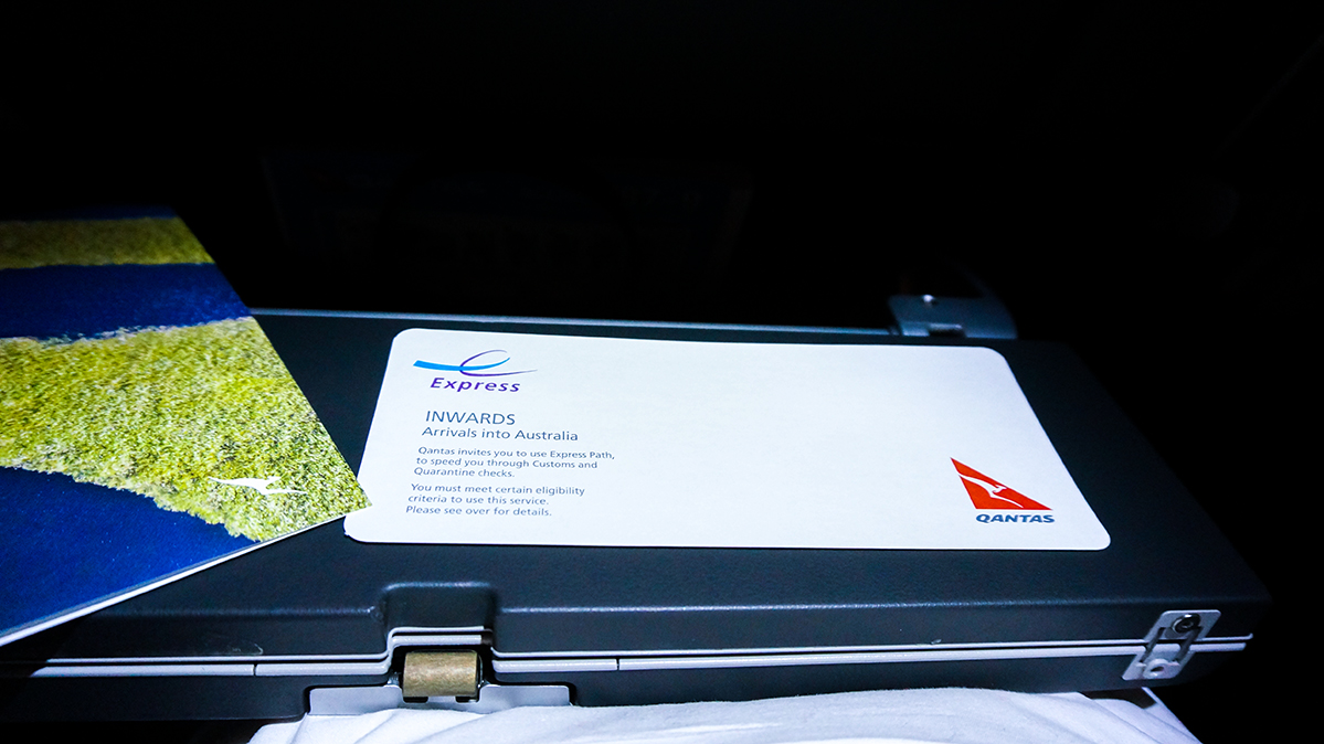 Re:【 半球冬夏·洛城快达 | 袋鼠全新 789 | 丛林流浪号·直航 LA 】 BOEING 787-9 VH-ZNB 空中