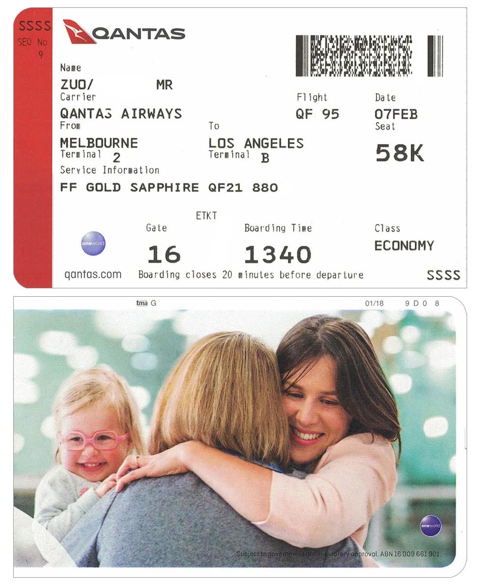 Re: [原创]【 半球冬夏·洛城快达 | 袋鼠全新 789 | 丛林流浪号·直航 LA 】 BOEING 787-9 N29971 美国洛杉矶机场