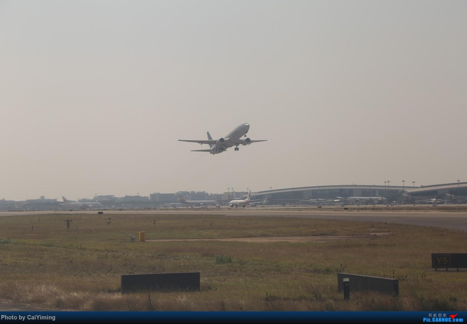 Re:[原创]白云之城——广州行记(南通兴东ZSNT/NTG—广州白云ZGGG/CAN—上海虹桥ZSSS/SHA) BOEING 737-800 B-2693 中国广州白云国际机场