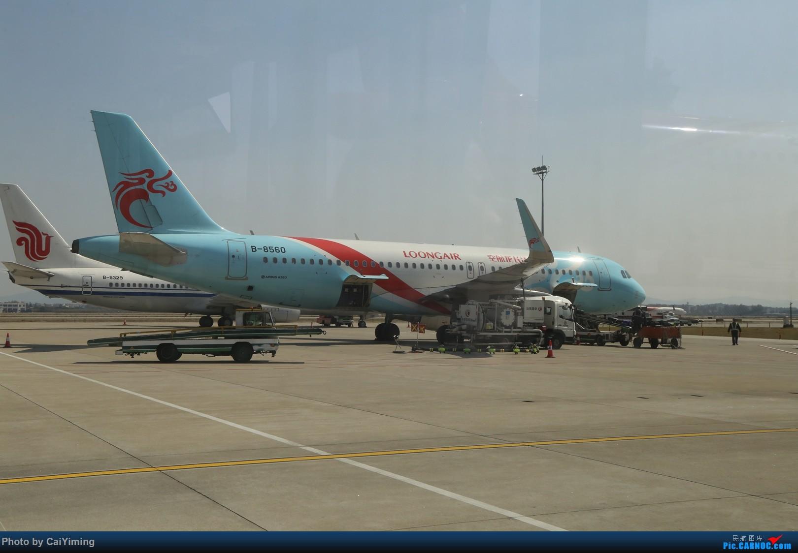 Re:白云之城——广州行记(南通兴东ZSNT/NTG—广州白云ZGGG/CAN—上海虹桥ZSSS/SHA) AIRBUS A320-200 B-8560 中国广州白云国际机场