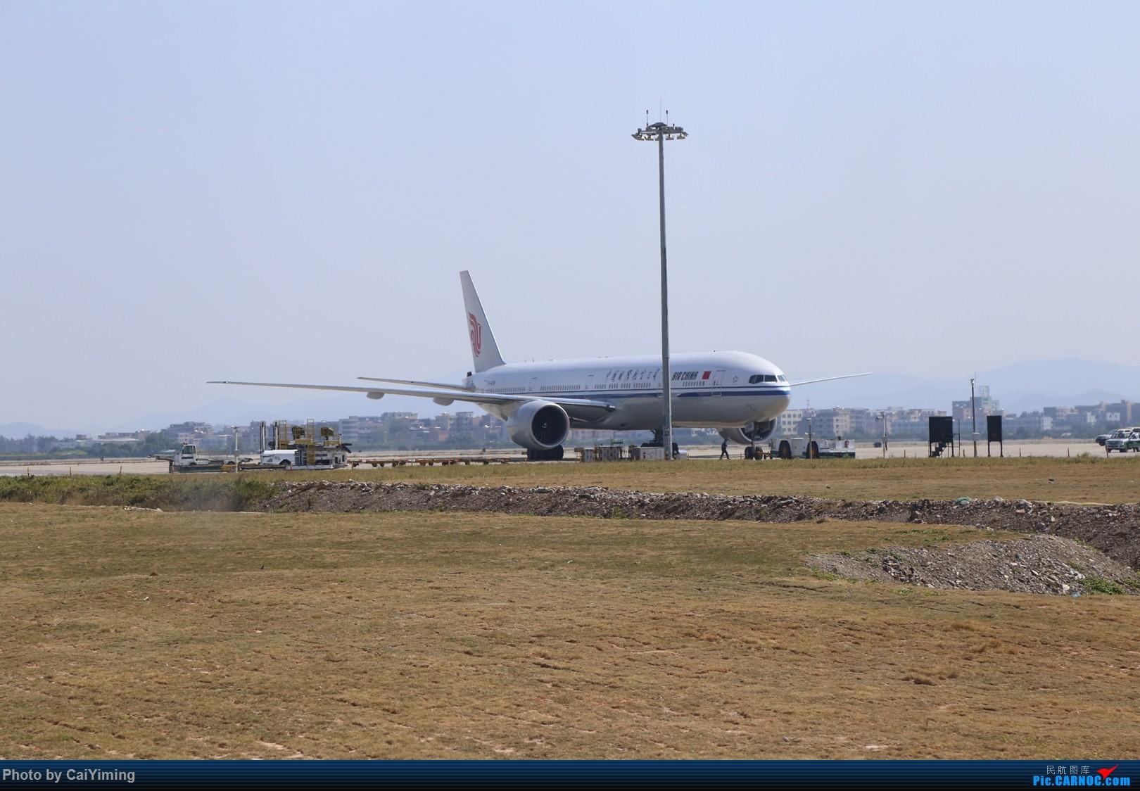 Re:[原创]白云之城——广州行记(南通兴东ZSNT/NTG—广州白云ZGGG/CAN—上海虹桥ZSSS/SHA) BOEING 777-300ER B-1429 中国广州白云国际机场