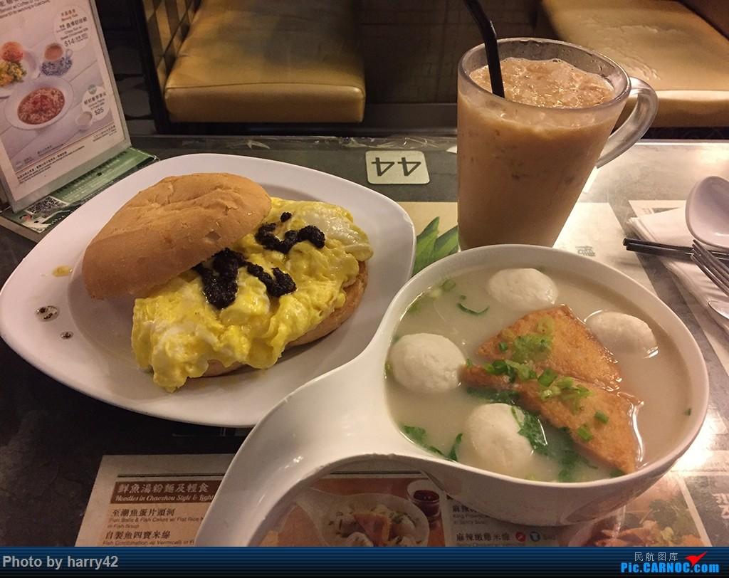 Re:[原创]【蜀黍游记No.4】又见面了,香港——抓住暑假的尾巴,寻找不一样的香港