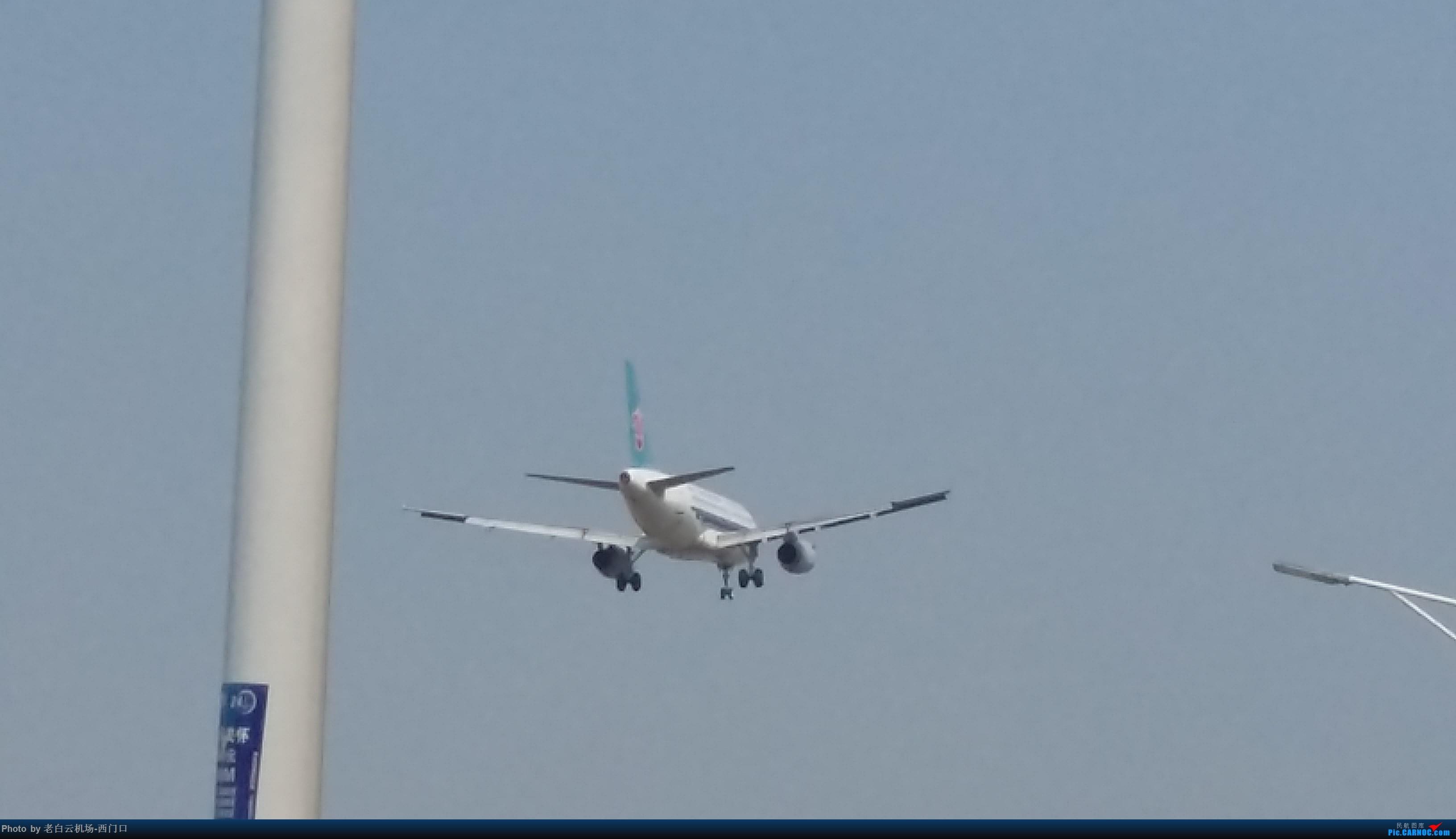 Re:[原创]我的拍飞机心情(广州) AIRBUS A319-100 B-6040 中国广州白云国际机场