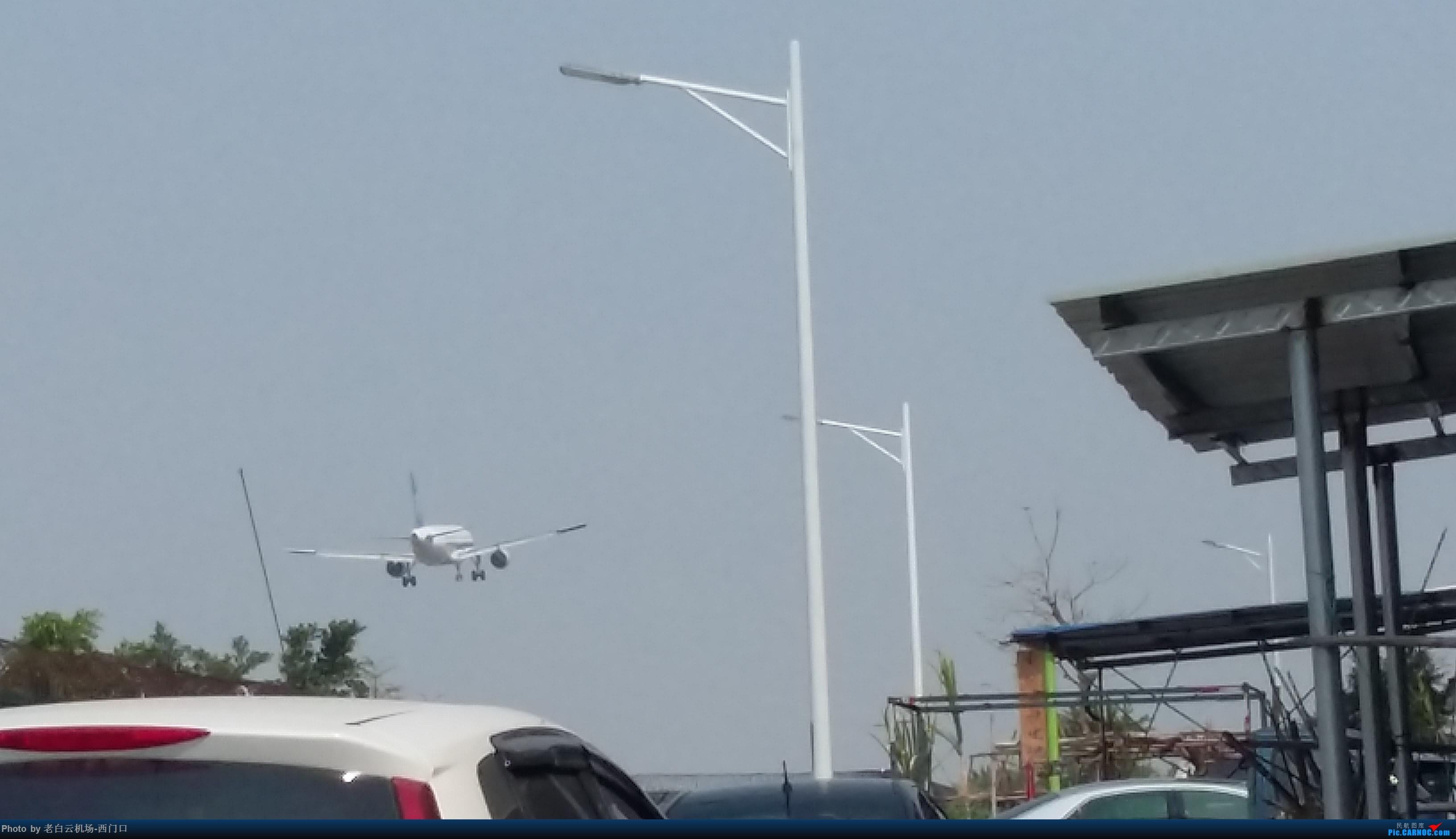 Re:[原创]我的拍飞机心情(广州) AIRBUS A320-200 B-9929 中国广州白云国际机场