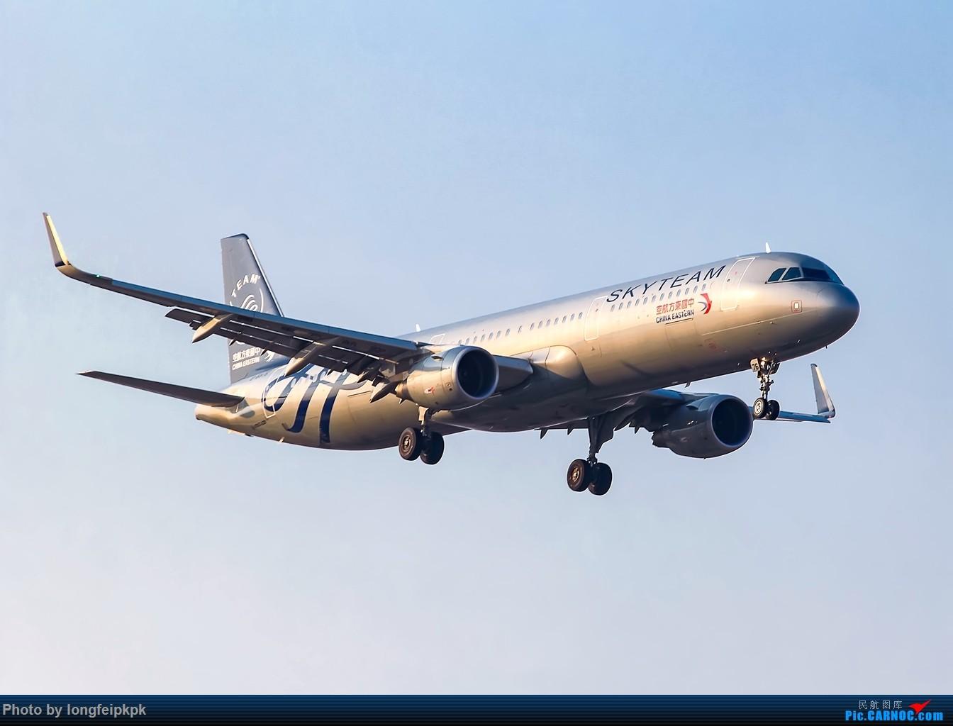 Re:[原创]【郑州飞友会】年初四CGO拍机 AIRBUS A321-200 B-8976 中国郑州新郑国际机场