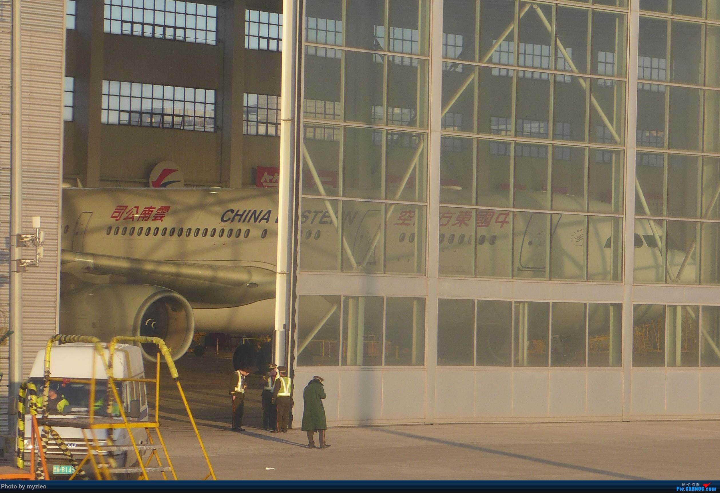 Re:[原创]【myzleo的游记1】六天五晚广州行——SHA-CAN上航商务舱初体验+广州城内 AIRBUS A330-300  中国上海虹桥国际机场