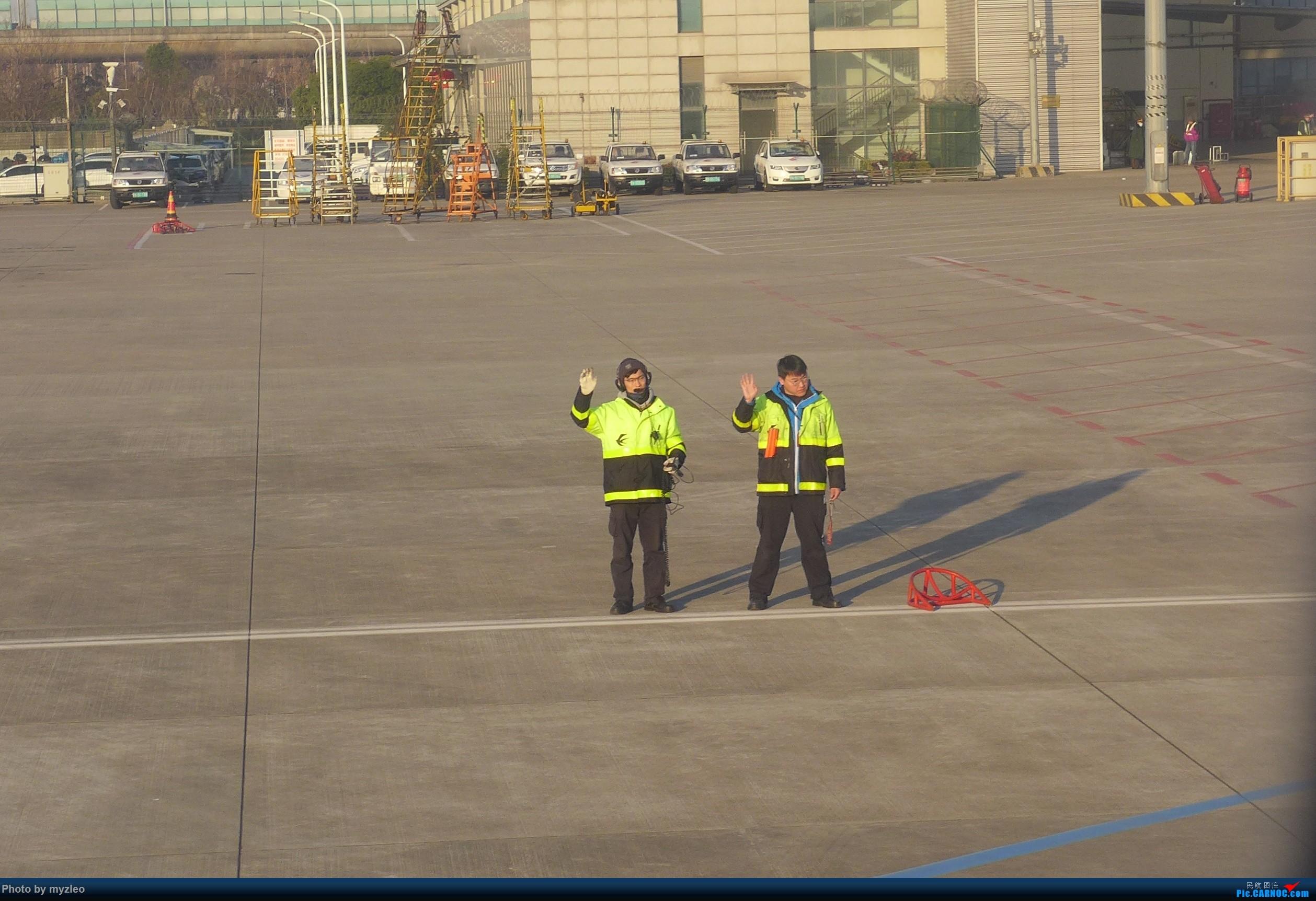 Re:[原创]【myzleo的游记1】六天五晚广州行——SHA-CAN上航商务舱初体验+广州城内     地面服务