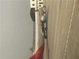 Re:「BoKer的飞行游记」新人首次发帖 中国东方航空 广州-台州