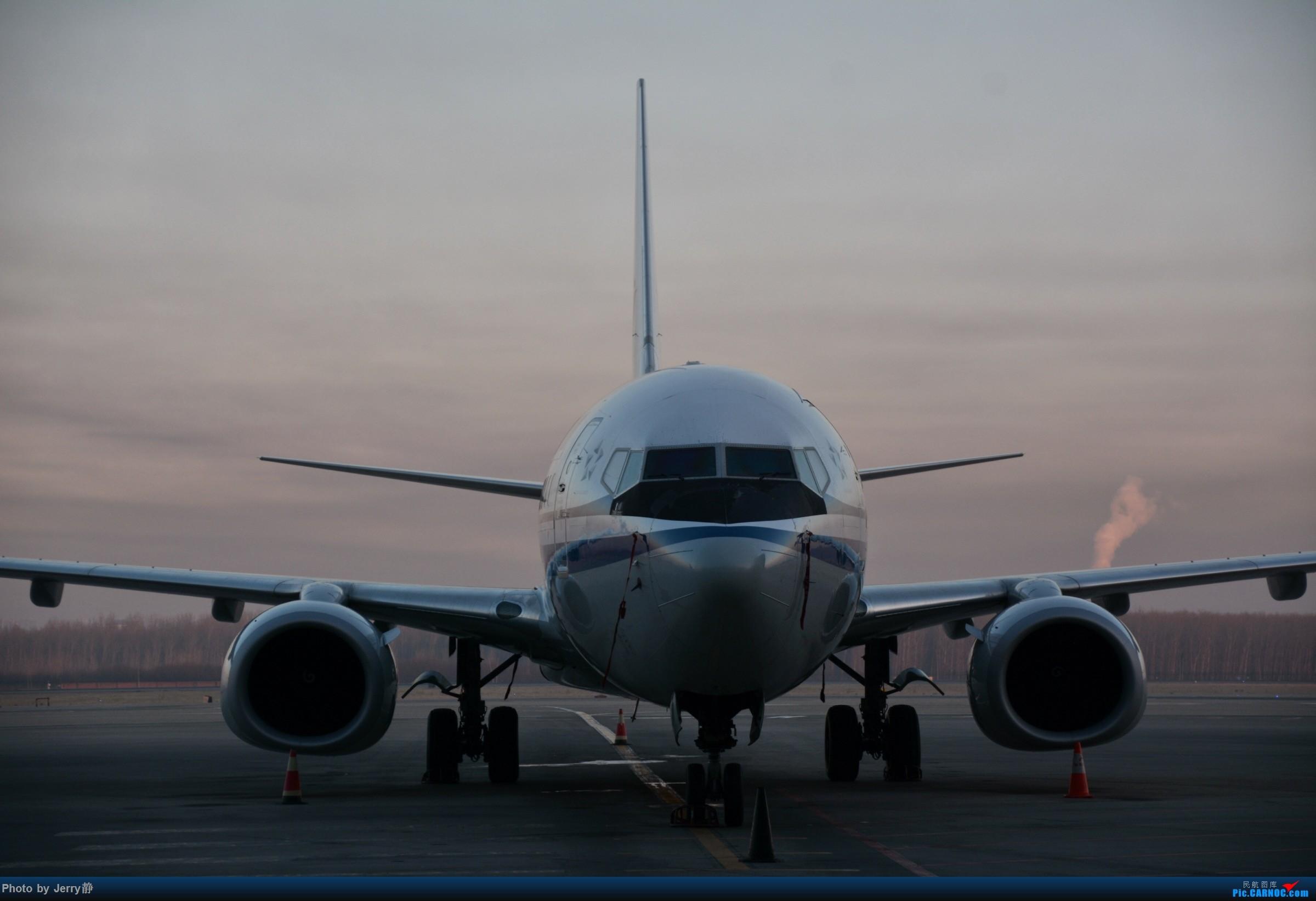 Re:[原创]CZ 沈阳--深圳,A320neo初体验    中国沈阳桃仙国际机场