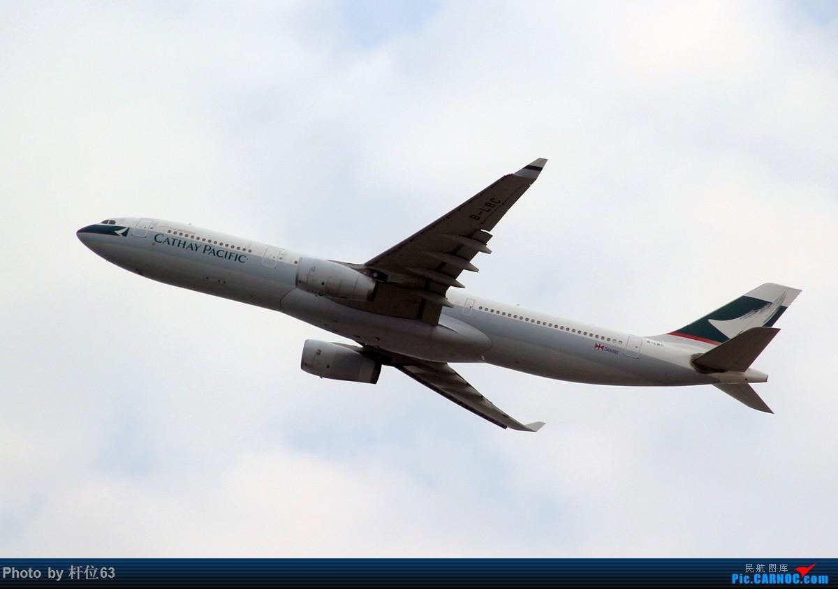 Re:[原创]第一次拍飞机 AIRBUS A330-300 B-LBC 中国香港国际机场